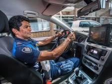 Sturen, scannen, cashen: Scanauto maakt werk van controleurs veiliger en minder zwaar