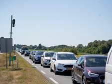 Bijeenkomsten over N35 Nijverdal-Wierden