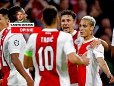 Beladen transfer Berghuis steeds meer perfect getimede move, ironisch genoeg óók voor Feyenoord