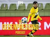 De Gegenpressing Podcast | 'Mounir El Allouchi verdient een plekje in het NAC-museum'