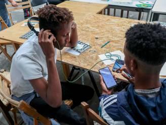 Ben jij de volgende Tourist LeMC? Antwerps muziektraject geeft jongeren kans eigen plaat op te nemen
