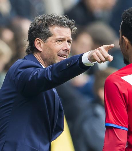 Zomervakantie selectie FC Utrecht op maandag voorbij