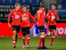 Samenvatting | Helmond Sport boekt tweede seizoenszege op bezoek bij FC Den Bosch