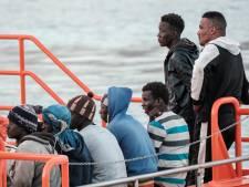 Espagne: une dizaine de migrants disparus et trois corps retrouvés au large des Canaries