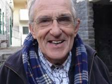 Jongeren lopen door Bossche bisdom in de geest van vermoorde pater Frans