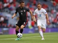 Modric na remise tegen Tsjechië: 'Slechtste voetbal Kroatië in lange tijd'