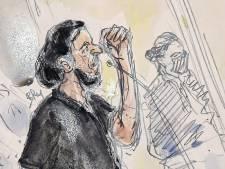 """Abdeslam: """"Ça fait six ans que je suis traité comme un chien"""""""