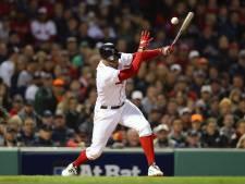 Bogaerts slaat terug met Boston Red Sox