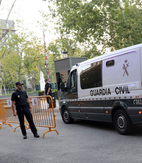 Spaanse rechter laat een verdachte van aanslagen vrij