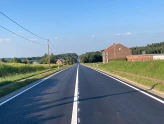 Gewestweg N29 uitgerust met asfaltlaag van 6 kilometer