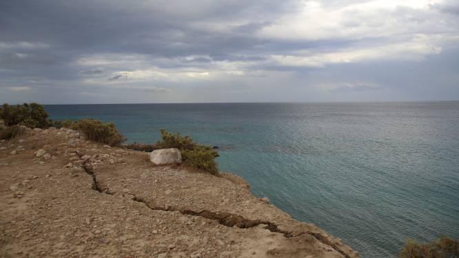 Nieuwe aardbeving schrikt Kreta en Turkse zuidwestkust op