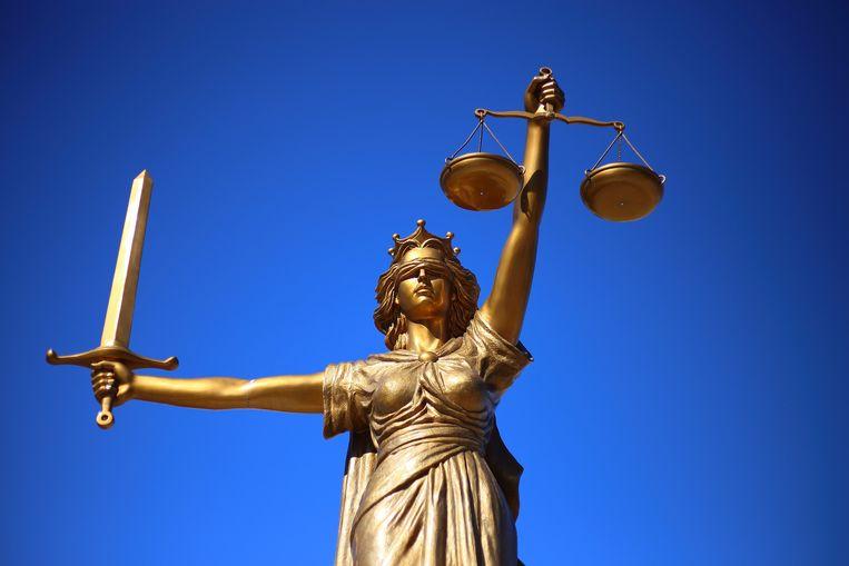 Afbeeldingsresultaat voor rechtspraak