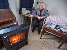 Arnaud en zijn ernstig zieke vrouw zitten al weken in de kou: 'We krijgen pas eind oktober warmte geleverd'