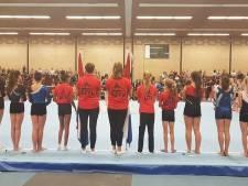 225 turners bij districtsfinales AZTV