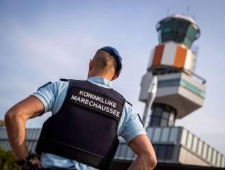 Belg (30) met koffer vol hasj betrapt in luchthaven Rotterdam