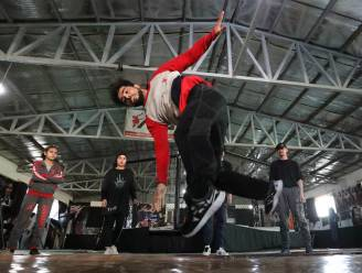 Leuven wil WK breakdance organiseren in 2023
