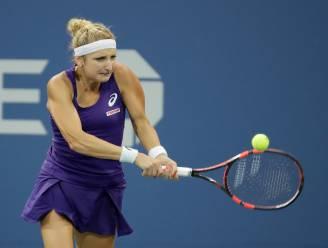 Onderzoek naar corruptie in tenniswedstrijd tussen Bacsinszky en Diatchenko
