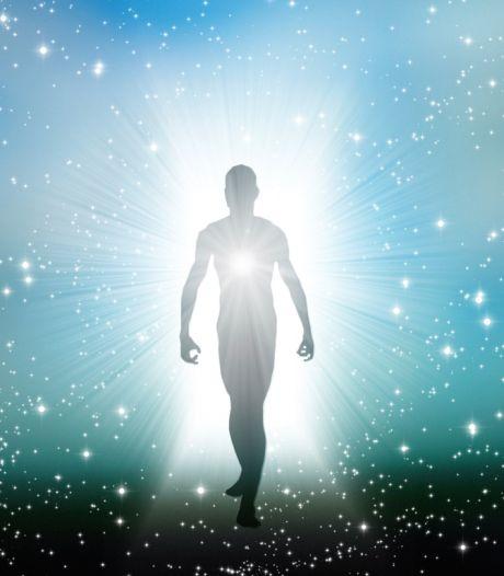 Giel Beelen gek van spiritualiteit
