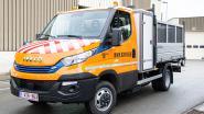 Stad neemt vier groene dienstwagens van samen 198.000 euro in gebruik