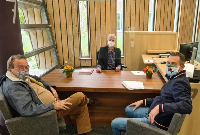 Ook D66, terug in de Oisterwijkse politiek, heeft zijn kandidatenlijst voor de verkiezingen op 18 november ingeleverd