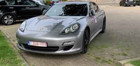 Man kocht in 2014 Porsche voor 50 bitcoin, nu verkoopt hij 'm voor 0,95 bitcoin