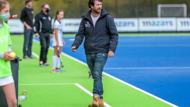 """Coach Kevan Demartinis (Gantoise): """"Wat goed was, moet in finale nóg beter"""""""