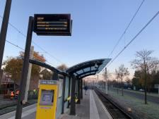Al uren geen tramverkeer tussen Nieuwegein en IJsselstein