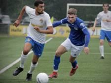Domper voor Blauw Geel'38: eerste kwalificatieronde van KNVB Beker al het eindstation