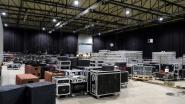Waregem Expo klaar voor W-Fest: organisatie mikt  op 30.000 bezoekers