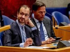 Klimaatplannen voor geen enkele partij meer heilig: 'geen taboes'