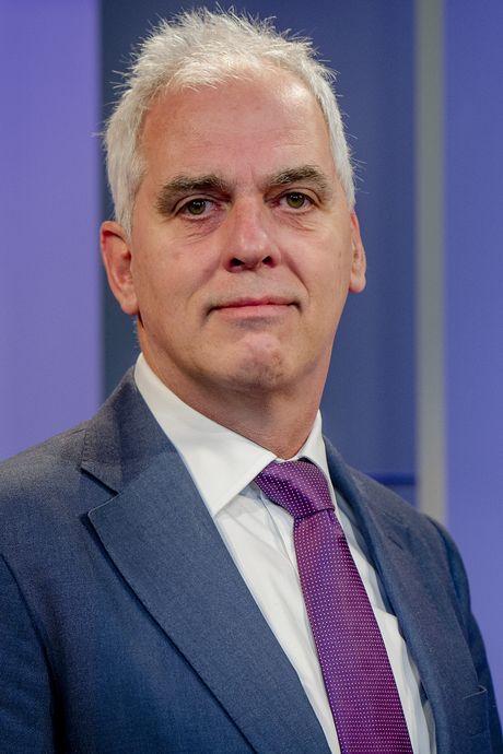 Zieke Ron Fresen stopt bij het NOS Journaal: 'Het past niet langer in de optelsom'
