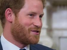 Le prince Harry dément avoir touché un héritage de son arrière-grand-mère