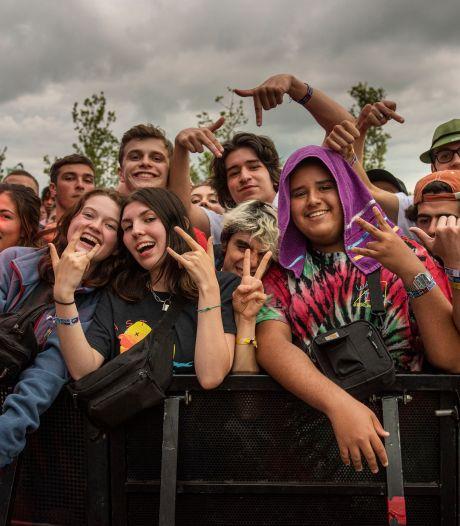 Pandemie zet streep door Woo Hah: hiphopfestival verplaatst naar zomer van 2022