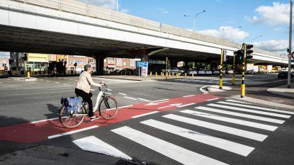 Stad werkt aan nieuw stadsblok langs Boomsesteenweg, Krijgslaan en Kernenergiestraat: ontwerp klaar in voorjaar 2021