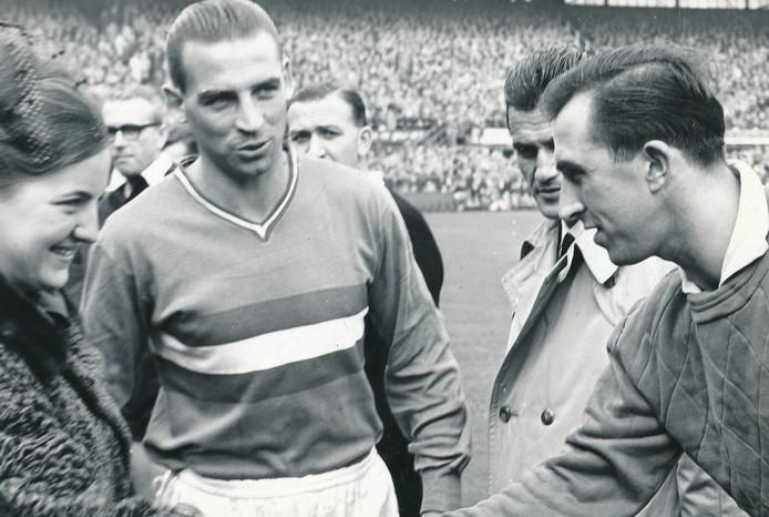 Gerard Kerkum en Eddy Pieters Graafland.