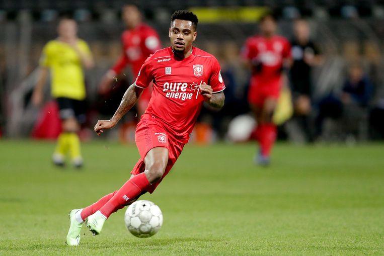 Danilo maakte al 11 goals en 4 assits in het shirt van FC Twente.  Beeld BSR Agency