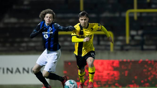 """Afscheidnemende Emile Samyn staat voor laatste drie matchen bij Lierse: """"Slecht seizoen in schoonheid proberen af te sluiten"""""""