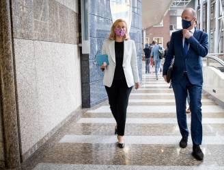 Kaag wil niet opnieuw in kabinet met ChristenUnie, andere D66'ers sluiten partij niet uit