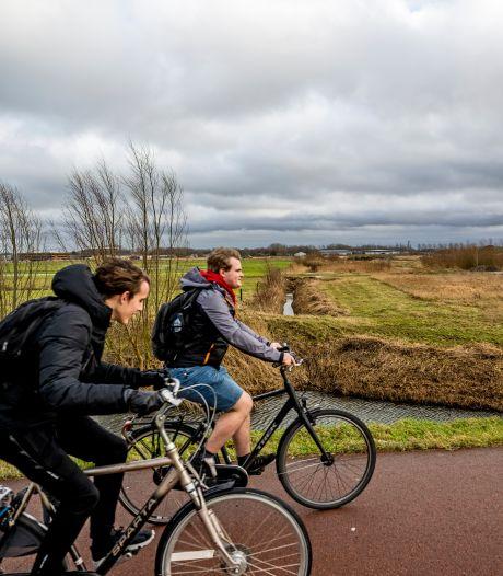 Alternatief plan omarmd: helft huizen in megawijk Wilderszijde in het goedkopere segment