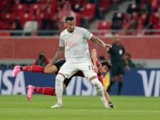 Bayern geschokt na overlijden ex-vriendin Boateng, verdediger mist finale WK voor clubs