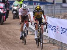 Koen Bouwman na topprestatie in Giro: 'Tour de France is droom voor mij'