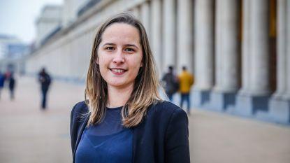 """""""Ik zwijg niet meer"""": schepen Charlotte Verkeyn (N-VA) spreekt over financiële put Economisch Huis"""