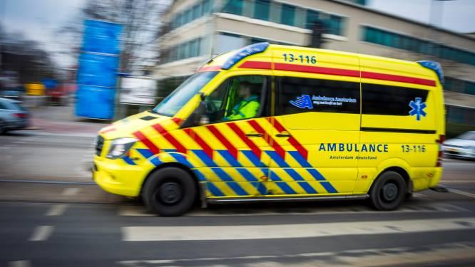 Twee mannen gewond door steekpartij Indische Buurt