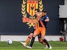Willem II moet ruime nederlaag slikken bij KV Mechelen