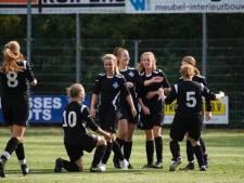 Betuwse voetbalsters lopen nog ver achter op Arnhem en Nijmegen: samenwerking is nodig