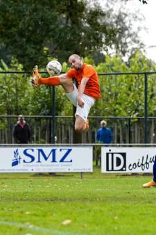 Moerse Boys-spits Goossens wil minstens vijftien doelpunten maken: 'Waar wedden we om?'