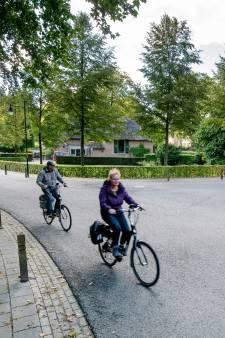 Rozendaal wil snel ribbels in Kerklaan om afdalende wielrenners af te remmen