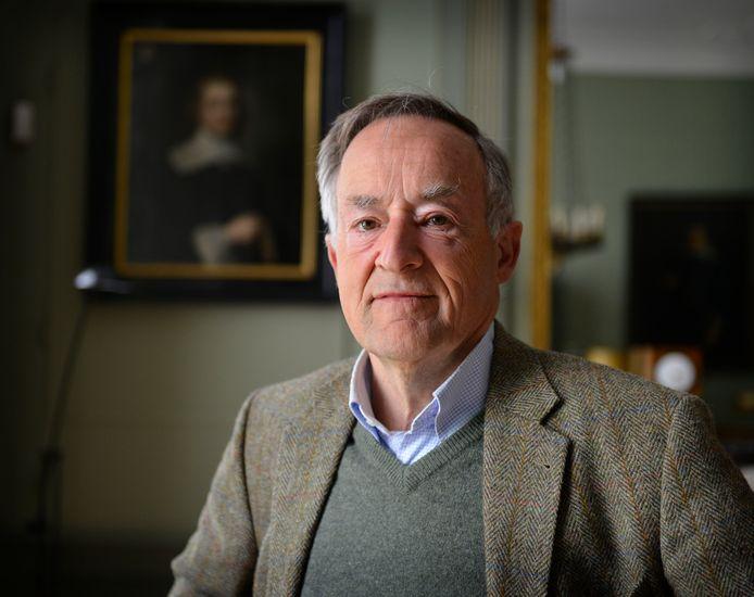 Albert Schimmelpenninck Foto Carlo ter Ellen   DPG  Media   CTE20200414