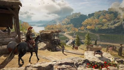 Spelen we binnenkort topgames via onze browser? Google test streaming van 'Assassin's Creed Odyssey' in Chrome