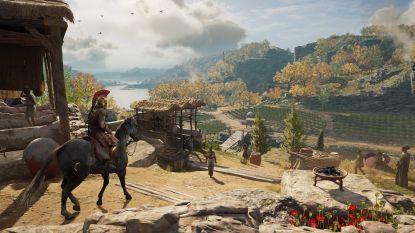 Spelen we binnenkort topgames via onze browser? Google test streaming van 'Assassin's Creed Odyssey' in Chrome